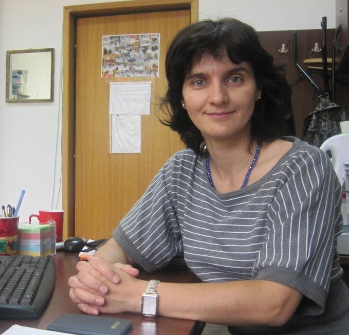 lect univ dr  voichita adriana radu  cleciu  - cv